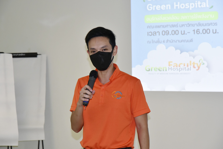 Green Faculty and Green Hospital